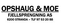 Opshaug & Moe